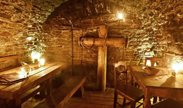 Medieval Tavern :: Medieval Tavern U krále Brabantského